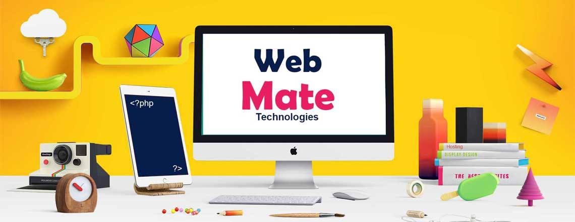 make you website in amravati